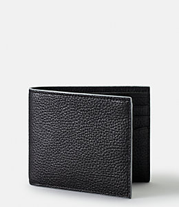Mason Leather Bill Holder