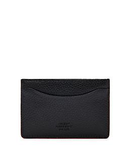 Mason Leather Credit Card Holder