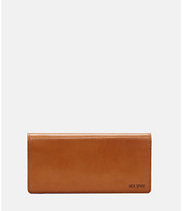 Mitchell Leather Jacket Wallet