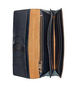 Mitchell Leather Jacket Wallet
