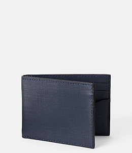 Reed Leather Index Wallet
