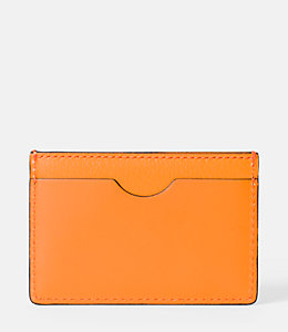Grant Leather Credit Card Holder