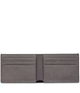 Grant Leather Index Wallet