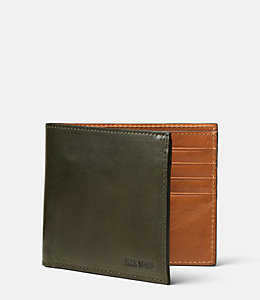 Mitchell Leather International Wallet