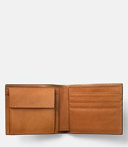 Mitchell Leather International Wallet