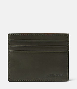 Mitchell Leather 6 Card Holder