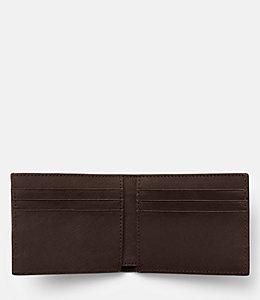 Barrow Leather Slim Billfold