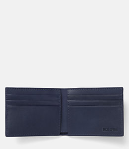 610 Leather Slim Billfold