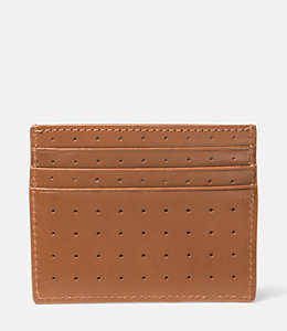 610 Leather 6 Card Holder