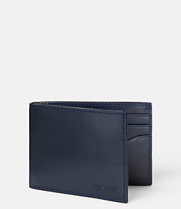 Walker Leather Index Wallet