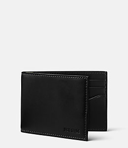 Walker Leather Billfold