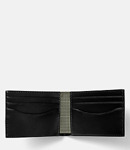 Walker Leather Billfold