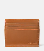 Walker Leather 6 Card Holder