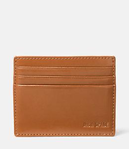 Walker Leather 6 Card Holder