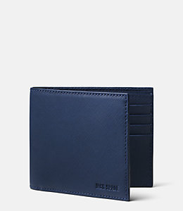 Barrow Leather International Wallet