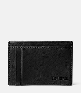 Barrow Leather Id Wallet