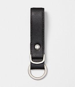 Barrow Leather Key Fob