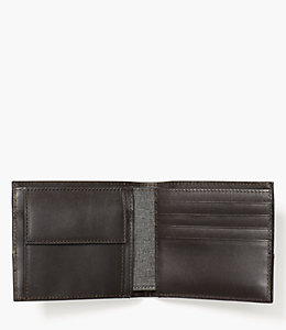 Tech Oxford International Wallet