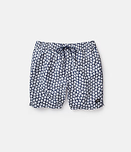 Floral Grannis Swim Trunks
