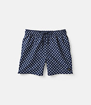 Mini Tree Grannis Swim Trunks