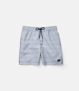 Underwater Graph Grannis Swim Trunks