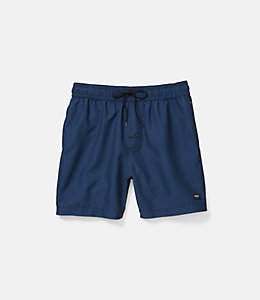 Filled Dot Swim Trunk