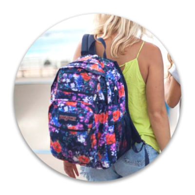 Shop by Size | Large Backpacks