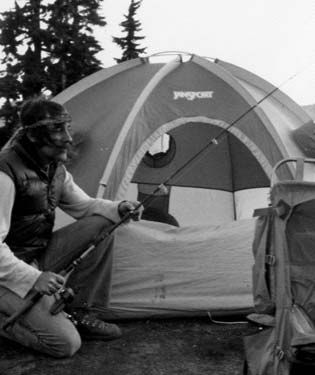 JanSport Invents the Dome Tent in 1972 & Since 1967 | Celebrating 50 Years | JanSport