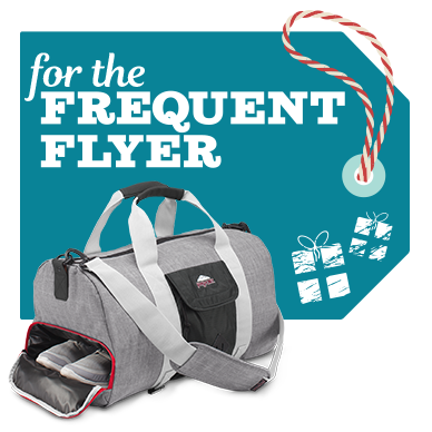 Shop for the Frequent Flyer