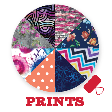 Shop by Print Backpacks