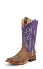 TAN ARIZONA DOUBLE STITCHED WELT,HANDCRAFTED IN THE USA