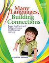 Many Languages, Building Connections - eBook