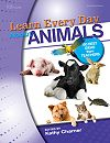 Learn Every Day About Animals - eBook