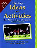 School-Age Ideas & Activities for After-School Programs