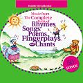 Music from The Complete Book of Rhymes ...  Chants, CDs