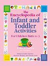 The Encyclopedia of Infant and Toddler Activities - eBook