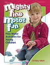 Mighty Fine Motor Fun - eBook