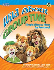 Wild About Group Time