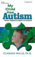 My Child Has Autism - eBook