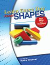Learn Every Day About Shapes - eBook