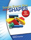 Learn Every Day About Shapes