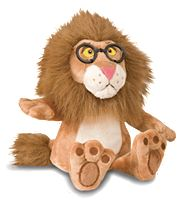 Between the Lions Theo Plush