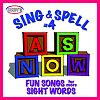 Sing and Spell #4 CD