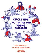 Circle Time Activities for Young Children