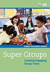 Super Groups DVD