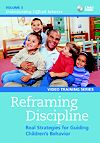 Reframing Discipling: Real Strategies for Guiding Children's Behavior, Vol. 3 DVD