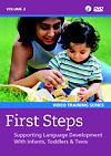 First Steps DVD