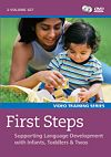 First Steps 2-Volume DVD Set