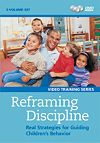 Reframing Discipline 3-Volume DVD Set