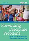 Preventing Discipline Problems 3-Volume DVD Set